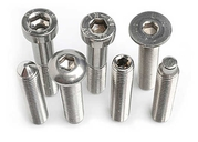 SS Fasteners Suppliers
