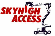 Sky High – Accredited And Reliable Source For Hoist And Access Platfor