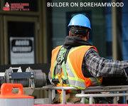 Builder in Edgware