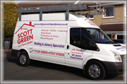 Roofers Sheffield